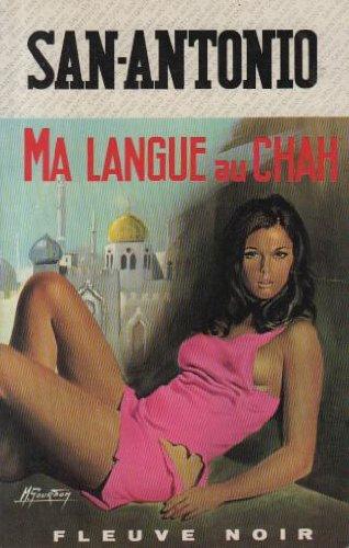 9782265043008: Ma langue au chah