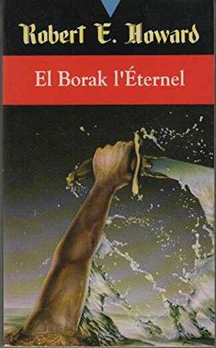 9782265045941: El borak l'eternel