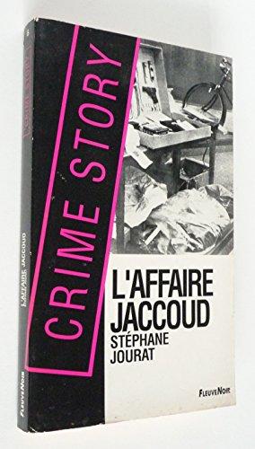 L'affaire Jaccoud: Jourat, Stéphane