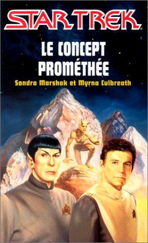 9782265047884: Le Concept Prométhée