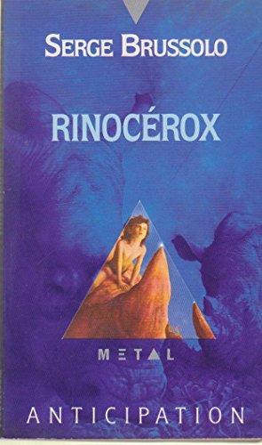 9782265047969: Rinocerox