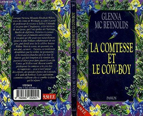 9782265052901: La comtesse et le cow boy