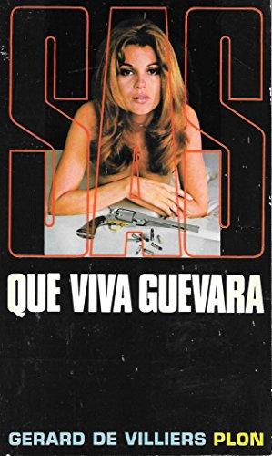 9782265053243: Que Viva Guevara