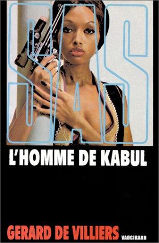 9782265055186: L'homme de Kabul