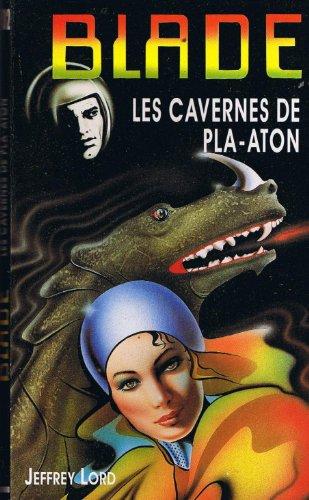 9782265055216: Les Cavernes de Plaaton
