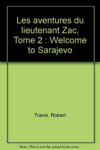 9782265056008: Welcome to Sarajevo