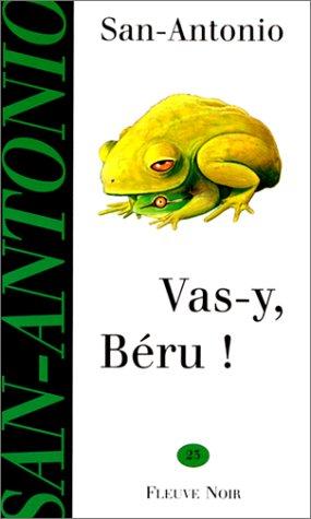9782265058231: Vas-y, Béru !
