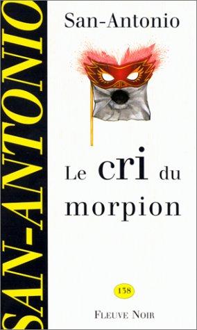 9782265058262: Le Cri du morpion