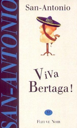 9782265058361: Viva Bertaga