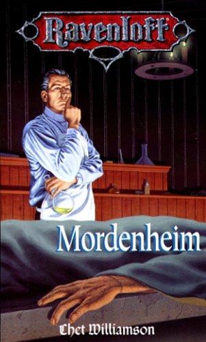 Mordenheim (Ravenloft): Chet Williamson