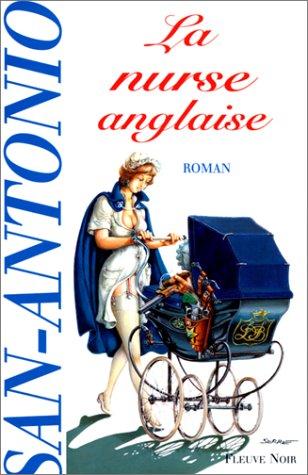 9782265059306: La nurse anglaise