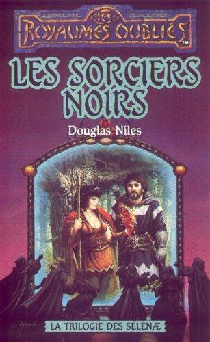 Les sorciers noirs (2265062111) by Douglas Niles