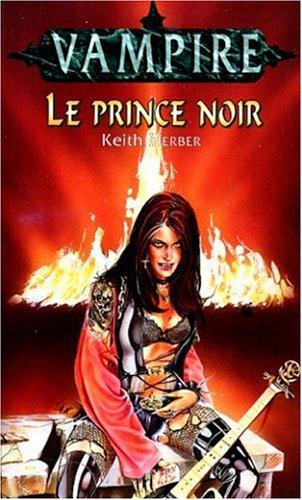 Le prince noir: n/a