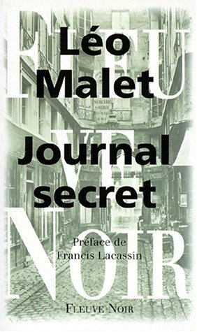 9782265063419: Journal secret (French Edition)