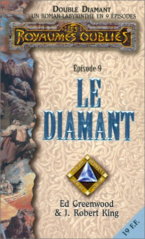 Le Diamant (Double diamant, épisode 9): n/a