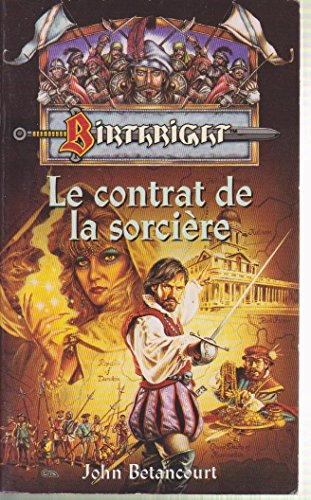 Le contrat de la Sorcière (2265064521) by [???]