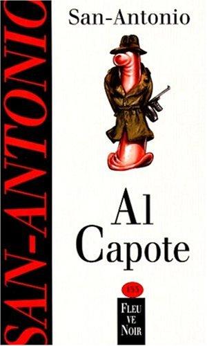 9782265064959: Al Capote