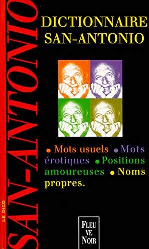 9782265065451: Dictionnaire San-Antonio
