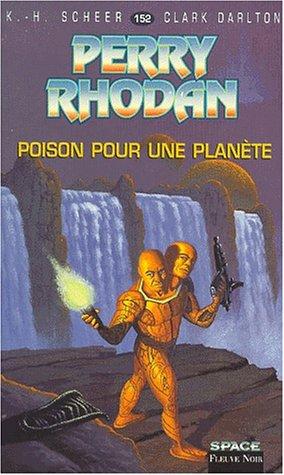 9782265066359: Poison pour une plan�te