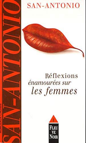 9782265067158: REFLEX ENAMOUREES SUR FEMMES