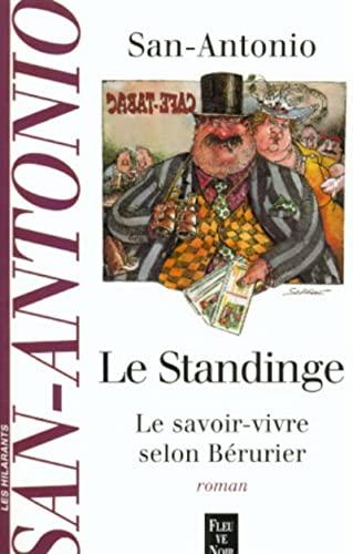 9782265067196: Le standinge