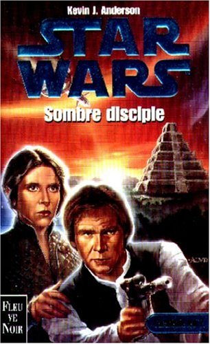 9782265067974: Star wars : Sombre disciple