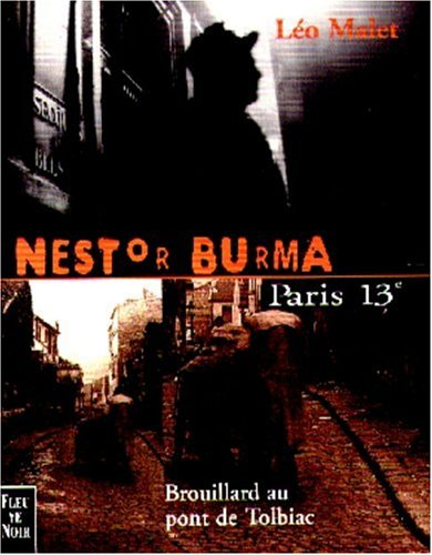 9782265068247: Les nouveaux mystères de Paris : Brouillard au pont de Tolbiac : 13e arrondissement