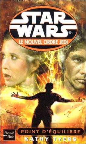 9782265069244: Le Nouvel Ordre Jedi, tome 1 : Point d'équilibre