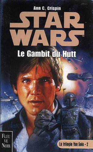 9782265069725: Star wars : Le gambit du hutt