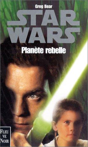 9782265071971: Star wars : Planète rebelle