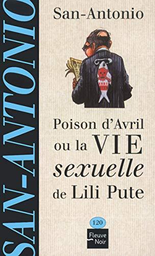 9782265073111: POISSON D'AVRIL VIE SEXUELLE LILI PUTE-N