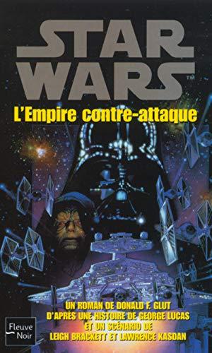 9782265074095: Star Wars: L'Empire Contre-Attaque (French Edition)