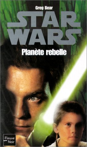 9782265074972: Star wars : Planète rebelle