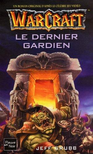 9782265075139: 003-LE DERNIER GARDIEN