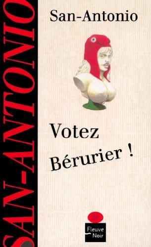 9782265075450: Votez berurier