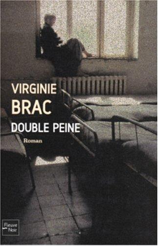 9782265075931: Double peine (Noirs)