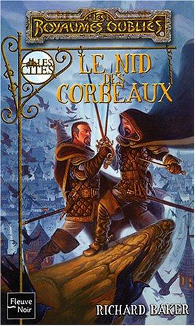 9782265075948: Le Nid des corbeaux