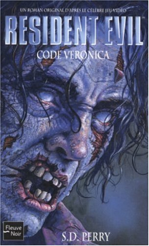 9782265076204: Resident Evil, Tome 6 : Code Veronica