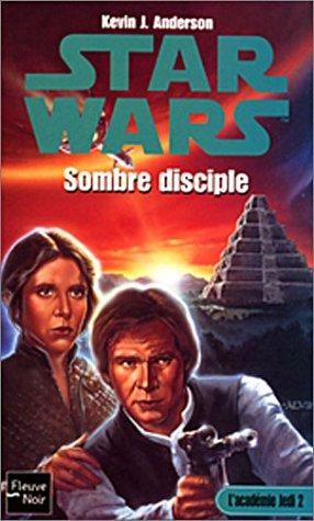 9782265076556: Star wars nø17 : sombre disciple