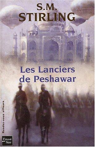 9782265077041: Les Lanciers de Peshawar