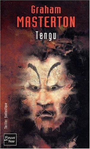 9782265077140: Tengu
