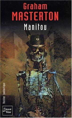 9782265077195: Manitou, tome 1