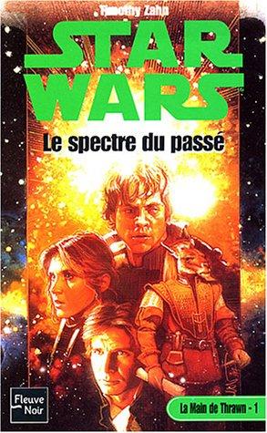 9782265077942: Star Wars, tome 33 : Le Spectre du passé