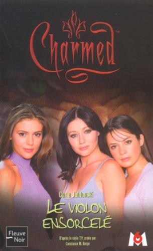9782265078154: Charmed, tome 7 : Le Violon ensorcelé