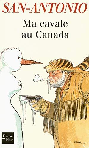 9782265078406: Ma cavale au Canada