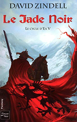 Le Cycle d'Ea, Tome 5 (French Edition): Marie-Helene Bernaille David Zindell