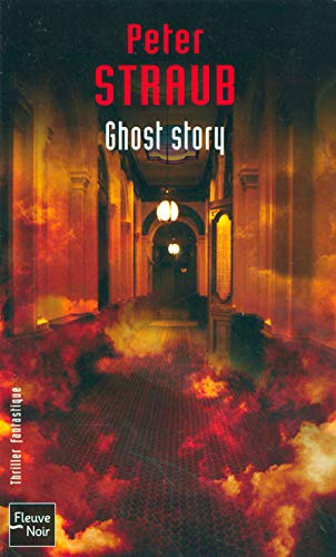 9782265079380: Ghost Story