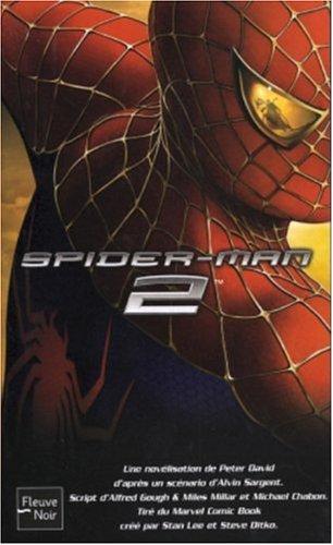 9782265079397: Spider-Man 2