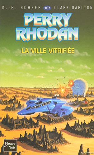 9782265080669: La ville vitrifiée (French Edition)