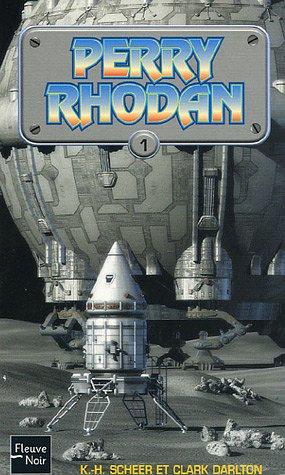 9782265080867: Perry Rhodan, tome 1 : Opération Astrée - La Terre à peur - La Milice des mutants